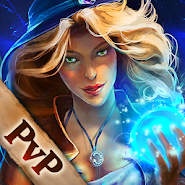 Battle Magic: Online Mage Duels