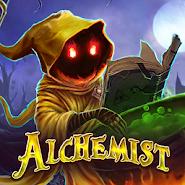 Alchemist - The Philosopher's Stone