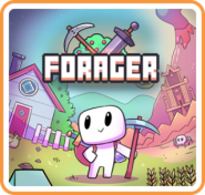 FORAGER PE