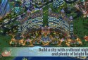 Megapolis: city building simulator