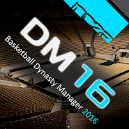 Basketball Dynasty Manager 16