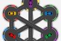 Hexa Parking - Car Puzzle Game