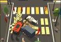 Car Bump: Smash Hit in Smashy Road 3D