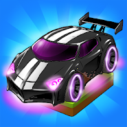 Battle Car Tycoon: Idle Merge games