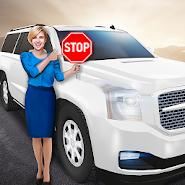 Driving Academy - Car School Driver Simulator 2019