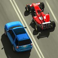 Pole Position Formula Racer