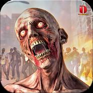 Zombie Dead Target Killer Survival