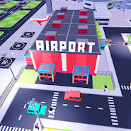Idle Plane Game - Airport Tycoon