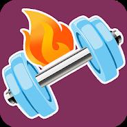 Burn fat workouts - HIIT training program