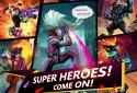 X-Hero
