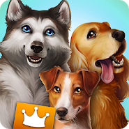 Dog Hotel Premium – Play with cute dogs