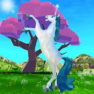 Unicorn Family Simulator 2