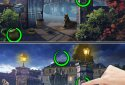 Hidden Objects - Find The Differences