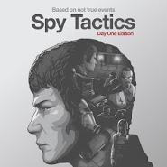 Spy Tactics