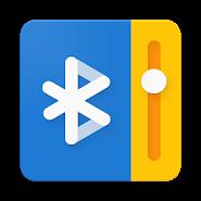 Bluetooth Volume Manager
