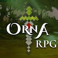 Orna: The GPS-RPG