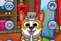 My Corgi - Virtual Pet Game
