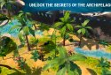 Steven Seagal's Archipelago Survival