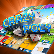 CrazyPoly - Business Dice Game