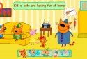 Kid-E-Cats Fun Adventures and Games for Kids