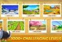 Solitaire Tripeaks: Farm Adventure
