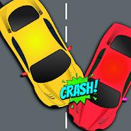 Traffic Trouble : Don't Crash