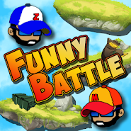 Funny Battle