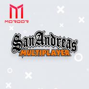 SAMP RP from Mordor