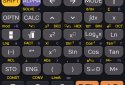 Fx Calculator 350es 84+ calculator sin cos tan
