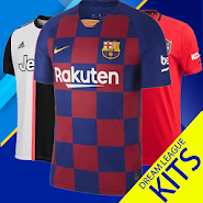 Dream League Kits Soccer 2020