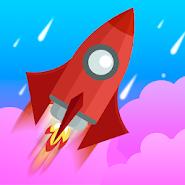 Rocket Flying: Launching!!