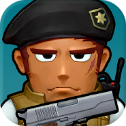 Bullet Legion