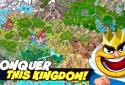 Like a King: Tower Defence Royale TD