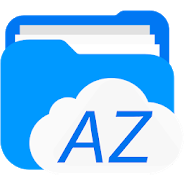 AZ File Explorer File Manager(Root Explorer)