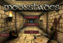 Moonshades: a dungeon crawler RPG