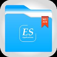 File Manager Explorer-File Browser