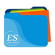 File Manager Explorer Is A File Browser