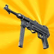 Polygon World War: WW2 shooter