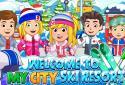My City : Ski Resort