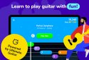 MelodiQ: Learn Guitar Tabs & Chords