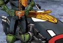 Judge Dredd: Crime Files