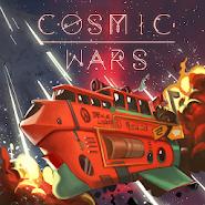 COSMIC WARS: THE GALACTIC BATTLE