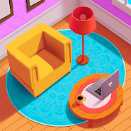 Decor Dream: Home Design Game and Match-3