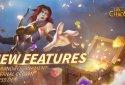 Might & Magic Heroes: Era of Chaos