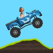 Stunt Racing - Downhill Extreme