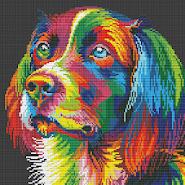 Cross Stitch Sewing Patterns: Needlepoint Stitches
