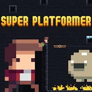 Super Platformer