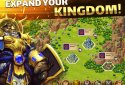 Million Lords: MMO Real-time Strategy