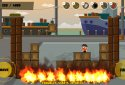 Dockers: Moving Blocks and Stack Attack