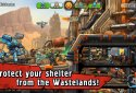 Shelter War: Last City in apocalypse